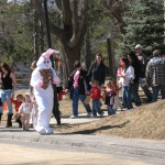 Egg Hunt - March 15, 2008